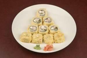 The Urban Roll at Sushi Zushi