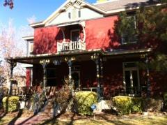 Mauger Estate Bed & Breakfast Inn