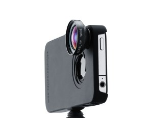 iPro Lens with case