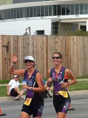 Capital of Texas Triathlon 2012