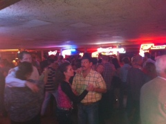 Broken Spoke dance floor