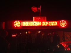 Broken Spoke Texas Dance Hall
