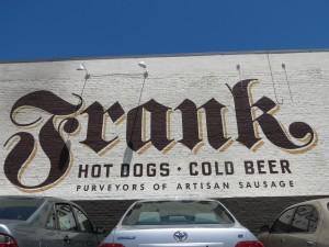 Franks Hotdogs, Austin