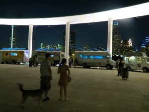 Trailer Food Tuesdays in Austin