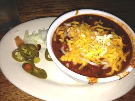 Texas Chili Parlor Sausage & Bean Chili