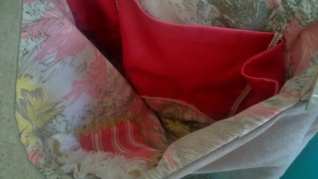 LillieRioux Custom Laptop Bag