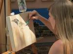 Art City Austin Carly Weaver