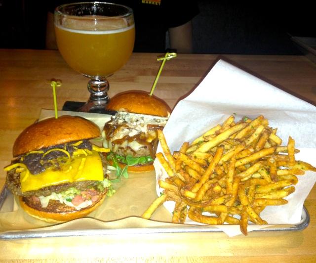 Hopdoddy Burgers Austin