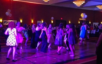 Texas Style Council Prom