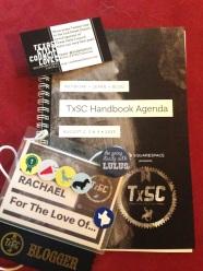 Texas Style Council 2013