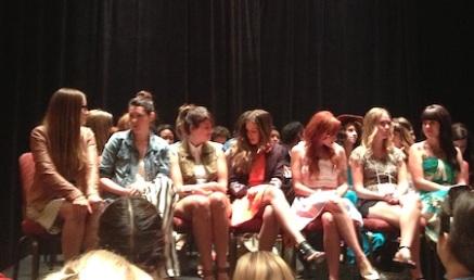 Texas Style Council bloggers