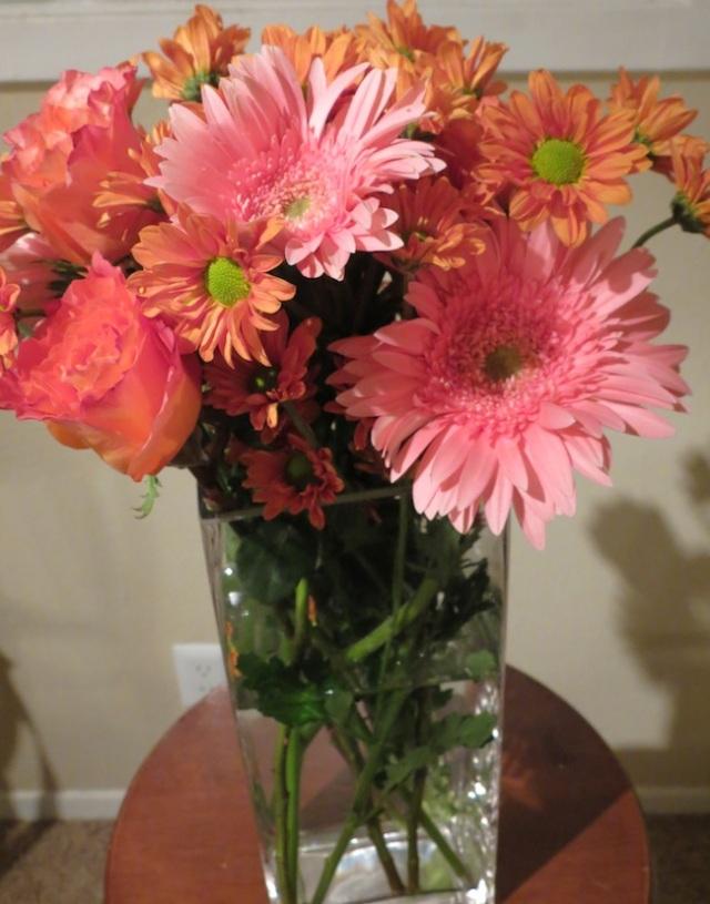 floral arrangement bouquet